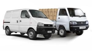 मारुति सुजुकी भारत में बढ़ाएगी अपने कमर्शियल वाहन, हर सेगमेंट की होंगी कारें
