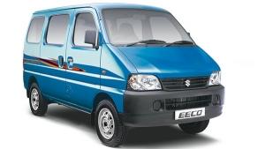 मारुति ईको बीएस6 सीएनजी भारत में हुई लॉन्च, कीमत 4.64 लाख रुपये से शुरू
