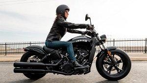 इंडियन मोटरसाइकिल ने नई स्काउट बॉबर सिक्स्टी का किया खुलासा, जाने क्या हैं खास फीचर्स