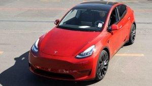 टेस्ला ने पूरा किया 10 लाख कारों का निर्माण, चीन के प्लांट मे उत्पादन ठप