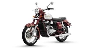 जावा मोटरसाइकिल अंतरराष्ट्रीय बाजार में जावा 300 मॉडल करेगी निर्यात