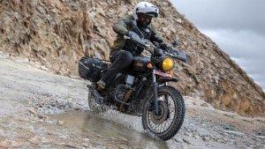 जावा 42 को मॉडिफाई कर बना दिया एडवेंचर बाइक, देखिए शानदार तस्वीरें
