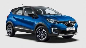 New (2020) Renault Captur Unveiled: नई रेनॉल्ट कैप्चर का हुआ खुलासा, जाने फीचर्स