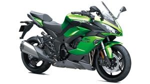 Kawasaki Ninja 1000SX BS6 Launched: कावासाकी निंजा 1000एसएक्स बीएस6 भारत में लॉन्च, कीमत 10.79 लाख