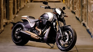 Harley Davidson FXDR 114 Revealed: हार्ले-डेविडसन एफएक्सडीआर 114 लिमटेड एडिशन पेश