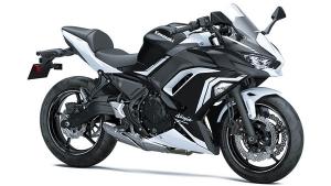 Kawasaki BS6 Model Bookings Open: कावासाकी बीएस6 बाइक की बुकिंग हुई शुरू