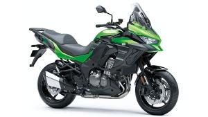Kawasaki Versys 1000 BS6 Launched: कावासाकी वर्सिस 1000 बीएस6 10.99 लाख रुपये में हुई लॉन्च