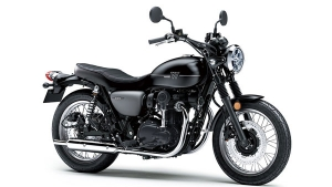 2020 Kawasaki W800 Street Price Cut: कावासाकी डब्ल्यू800 स्ट्रीट की कीमत 1 लाख रुपये हुई कम