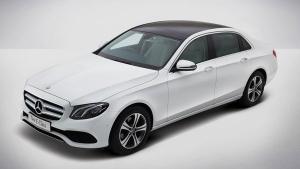 Mercedes-Benz India EMI Offers: मर्सिडीज-बेंज इंडिया ने पेश किया आकर्षक ईएमआई ऑफर
