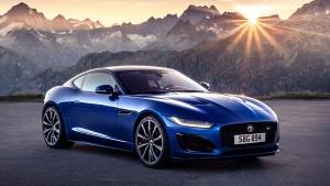 Jaguar F-Type Facelift Price: जगुआर एफ-टाइप फेसलिफ्ट भारत में 95.12 लाख रुपये से होगी शुरू