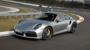 2020 Porche 911 Turbo Bookings Open: 2020 पोर्शे 911 टर्बो एस की बुकिंग हुई शुरु, जानें क्या है फीचर