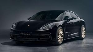 2020 Porsche Panamera 4 On Indian Website: पोर्शे पानामेरा 4 को भारत की वेबसाइट पर किया गया अपडेट