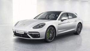 Porsche Panamera Turbo S E-Hybrid Price Revealed: पोर्शे पानामेरा टर्बो एस ई-हाइब्रिड की कीमत खुली