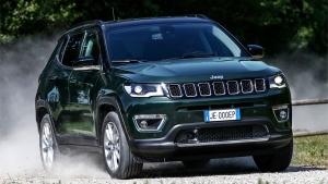 2021 Jeep Compass Facelift Unveiled: जीप कम्पास फेसलिफ्ट को किया गया पेश