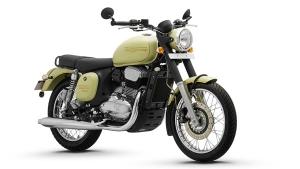 BS6 Jawa Motorcycles At Dealerships: नई जावा स्टैंडर्ड और जावा 42 बीएस6 डीलरशिप पर पहुंचीं