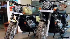 BS6 Jawa Motorcycles Deliveries Start: जावा बीएस6 बाइक्स की डिलीवरी हुई शुरू, किया गया यह बड़ा बदलाव