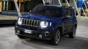 Jeep Renegade SUV Spied Testing: नई जीप रेनेगेड टेस्टिंग के दौरान आई नजर, जल्द होगी लॉन्च