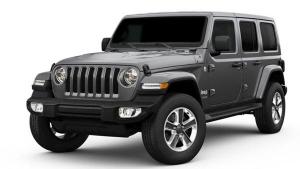 Jeep Wrangler Unlimited Recalled: जीप रैंगलर अनलिमिटेड को वापस मंगाया गया, जानें कारण