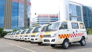 Mahindra Supro Ambulance BS6 Launched: महिंद्रा सुप्रो एम्बुलेंस बीएस6 भारत में हुई लॉन्च
