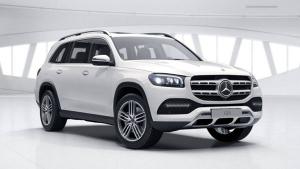 2020 Mercedes-Benz GLS Launched: नई मर्सिडीज-बेंज जीएलएस भारत में हुई लॉन्च, कीमत 99.90 लाख रुपये