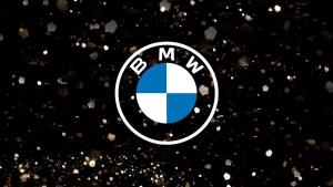 BMW India Introduced New Brand Logo: बीएमडब्ल्यू इंडिया ने नए लोगो का किया खुलासा, देखें तस्वीरें