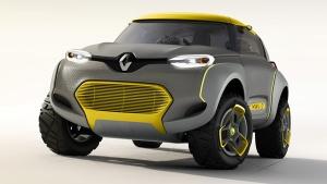 Renault Kiger SUV Spied: रेनॉल्ट काईगर कॉम्पैक्ट एसयूवी टेस्टिंग के दौरान आई नजर
