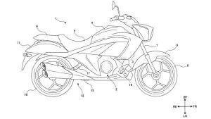 New Suzuki Intruder 250 Patent Images: सुजुकी इंट्रूडर 250 की पेटेंट की तस्वीरें हुई लीक, यहां देखें