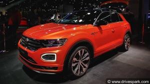 Volkswagen T-Roc First Batch Of Imports Sold Out: फॉक्सवैगन टी-रॉक का पहला बैच भारत में बिका