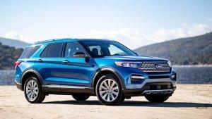 New Ford SUV Confirmed For India: फोर्ड पेश करेगी नई एसयूवी, हुंडई क्रेटा से होगा मुकाबला