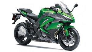 2020 Kawasaki Ninja 1000XS Delivery Starts: न्यू कावासाकी निंजा 1000एसएक्स की डिलीवरी हुई शुरु