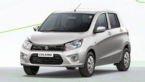 Maruti Suzuki Celerio BS6 CNG Launched: मारुति सेलेरियो बीएस6 सीएनजी भारत में हुई लॉन्च