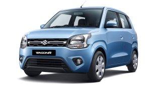 Maruti WagonR EV Spied Testing: मारुति वैगनआर ईवी टेस्टिंग के दौरान दिखी, जानें कैसी दिखती है यह कार