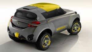 Renault Kiger Interior Spied: रेनॉल्ट काईगर के इंटीरियर की जानकारी आई सामने, इस महीने होगी लॉन्च