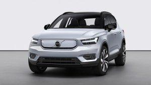 Volvo XC40 Recharge Electric SUV In India: वोल्वो जल्द ही भारत में पेश करेगी अपनी इलेक्ट्रिक कार