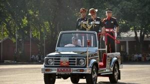 Maruti Gypsy Delivered To The Indian Army: भारतीय सेना को जून में मिली 700 से अधिक मारुति जिप्सी