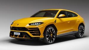 Lamborghini Produces 10,000th Unit Of Urus: लेम्बोर्गिनी उरुस के 10,000वें यूनिट का उत्पादन हुआ पूरा