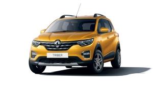 Renault Sales In June 2020: रेनॉल्ट की बिक्री में जून में आई बड़ी बढ़त, ट्राईबर का चल रहा जलवा