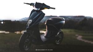 Simple Energy Electric Scooter: सिम्पल एनर्जी की ई-स्कूटर देगी 280 किमी से ज्यादा रेंज
