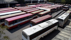 Vadodara Gets Smart City Bus Service: वडोदरा की बसें अब होंगी स्मार्ट, शुरु हुई स्मार्ट सिटी बस सेवा