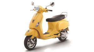 Piaggio Launches Two New Scooters In India: पियाजियो ने भारत में दो नए स्कूटरों को किया लाॅन्च