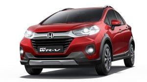 Honda WR-V Facelift Launched: नई होंडा डब्ल्यूआर-वी भारत में हुई लॉन्च, कीमत 8.50 लाख रुपये से शुरू