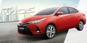 Toyota Yaris Facelift Soon To Launch In India: टोयोटा यारिस फेसलिफ्ट जल्द होगी भारत में लाॅन्च