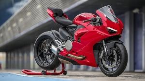 Ducati Panigale V2 Pre-Booking Started: डुकाटी पानीगाले वी2 की बुकिंग शुरू, जल्द होगी लॉन्च