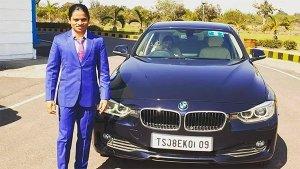 भारतीय धाविका दुती चंद जूझ रही पैसों की कमी से, ट्रेनिंग के लिए बेच रही अपनी बीएमडब्ल्यू कार