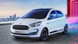 Ford Figo Automatic Launch Soon: फोर्ड फिगो ऑटोमेटिक गियरबाॅक्स के साथ होगी लाॅन्च, जानें