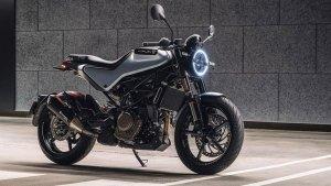 Husqvarna 200 Spied Testing: हस्कवरना ला रही है 200cc की नई बाइक, जानें क्या होंगे फीचर्स