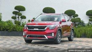 Kia Motors Sale Report June 2020: किया मोटर्स ने जून 2020 में घरेलू बाजार में बेचे 7,275 वाहन