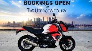Mahindra Mojo 300 BS6 Bookings Open: महिंद्रा मोजो 300 बीएस6 की बुकिंग शुरू, जल्द होगी लॉन्च