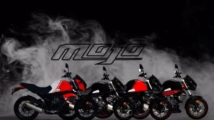 Mahindra Mojo BS6 Teaser Video: महिंद्रा मोजो 300 बीएस6 का नया टीजर वीडियो जारी