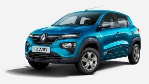 Renault Kwid RXL 1.0-Litre Variant Launch: रेनॉल्ट क्विड 1.0 लीटर आरएक्सएल वैरिएंट भारत में लॉन्च